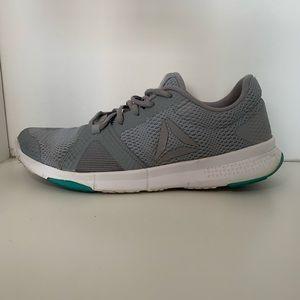 Women's Reebok CrossFit Sneakers. Size 10.